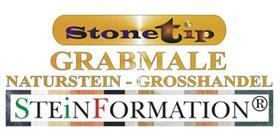 Partner logo stonetip